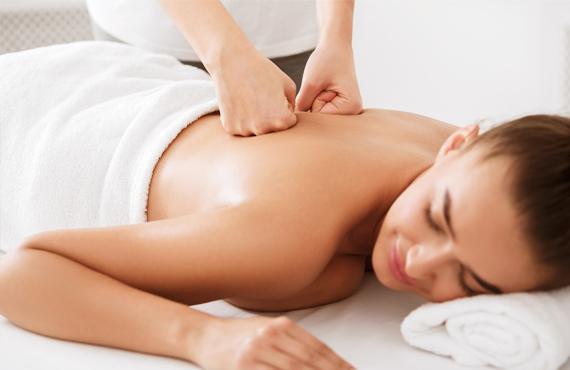 Il mondo della bellezza_Massaggio fisioestetico